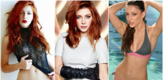 """36 Hot Pictures Of Elena Satine - The Dreamer In """"The Gifted"""" X-Men TV Show"""