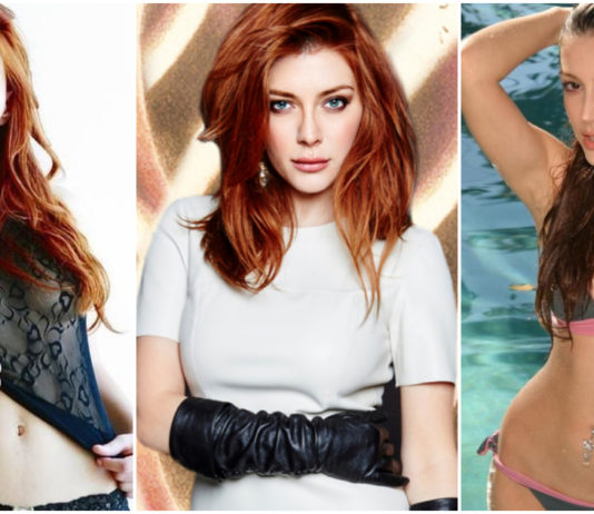 "36 Hot Pictures Of Elena Satine - The Dreamer In ""The Gifted"" X-Men TV Show"