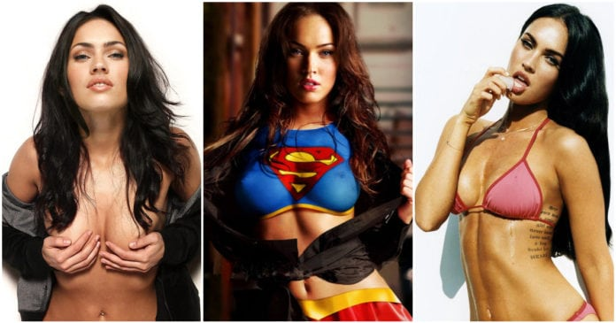37 Seductive Pictures of Megan Fox That Will Drive Men Nuts