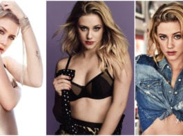 35 Hot Pictures of Lili Reinhart From Riverdale