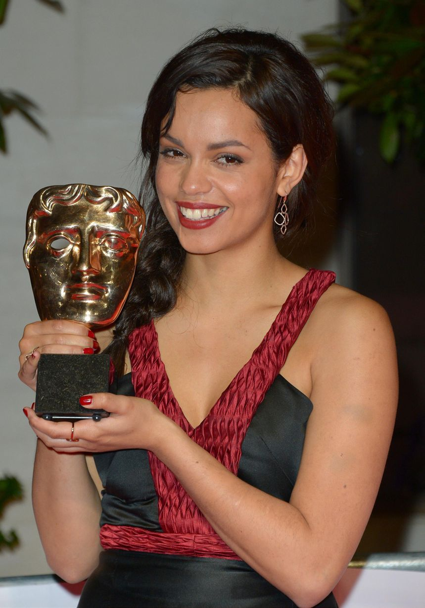 Georgina Campbell Award Show