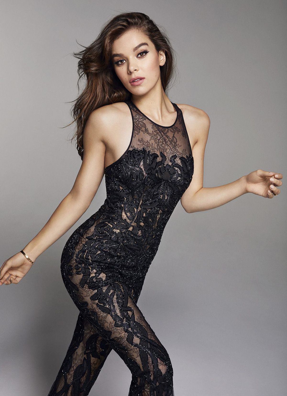 Hot Hailee Steinfeld nude (77 pics), Fappening