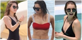 33 Hottest Hailee Steinfield Bikini Pictures - Bumblebee Movie Actress