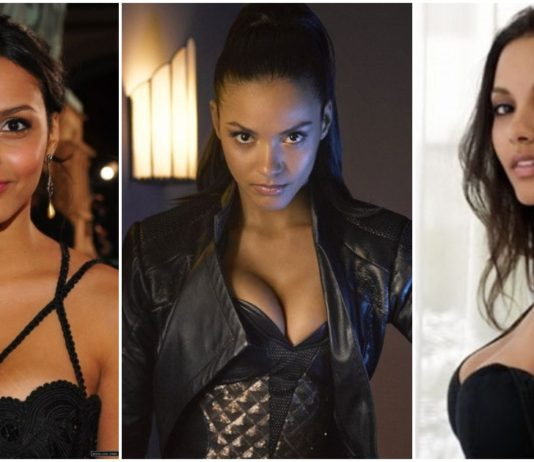 39 Hot Pictures Of Jessica Lucas - Tigress In Gotham TV Series