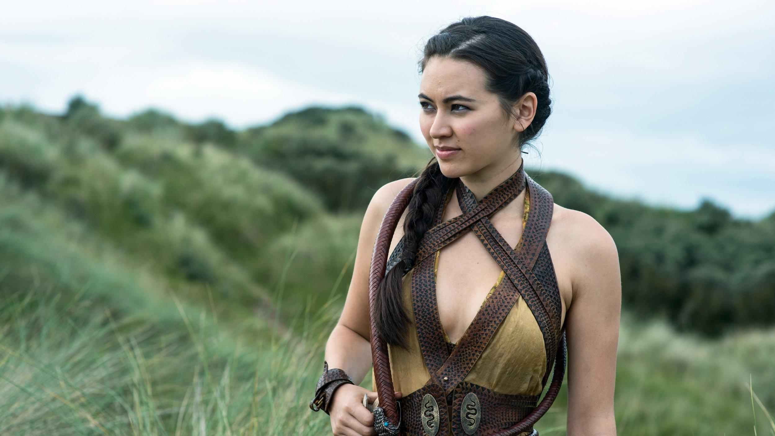 Jessica Henwick Nua 32 hot pictures of jessica henwick - colleen wing in iron