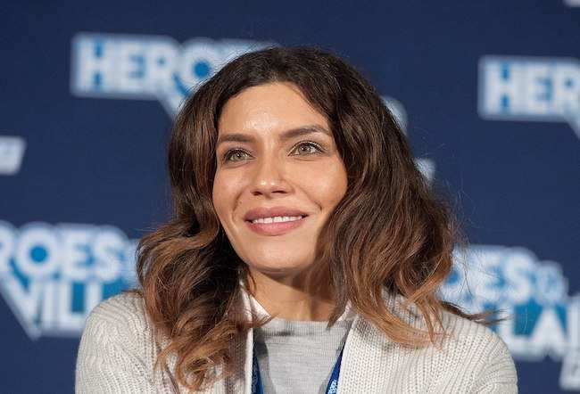 Juliana Harkavy Event