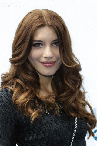 Juliana Harkavy Fantastic