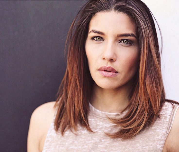 Juliana Harkavy Hairstyle