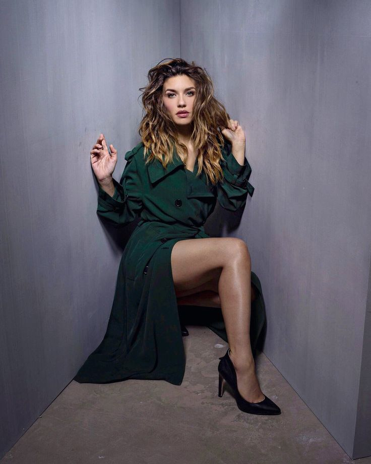 Juliana Harkavy Legs