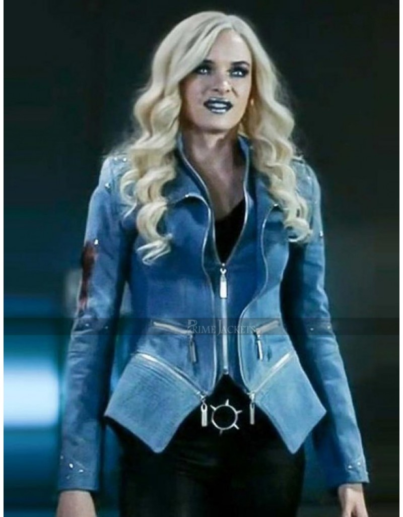 KIller Frost Angry