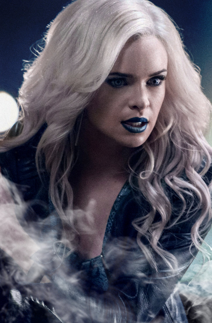 KIller Frost Hot Lips