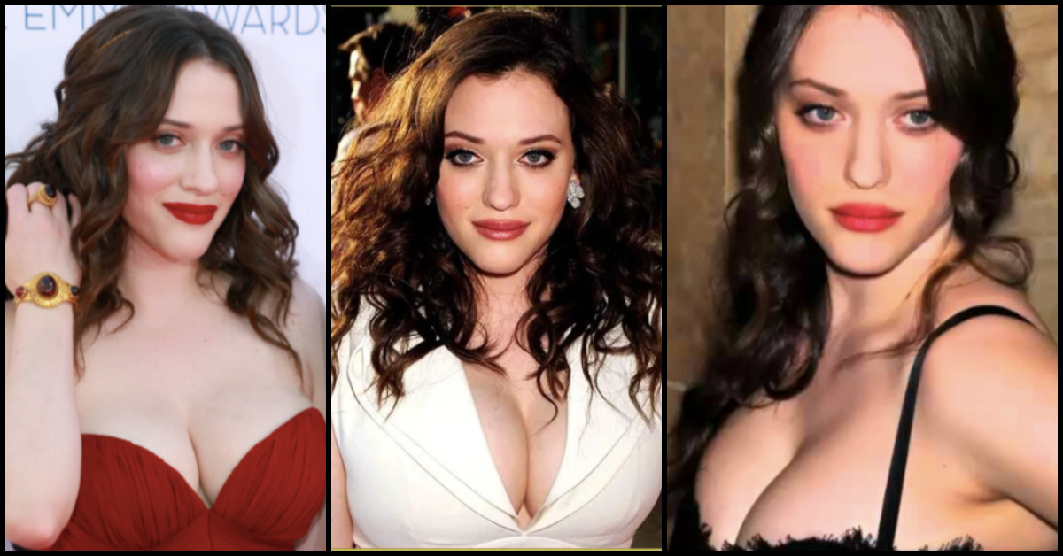 Kat Dennings Sexy And Hot Pictures