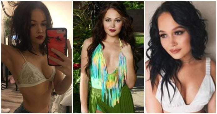 35 Hot Pictures Of Kelli Berglund Will Make Your Heart Skip A Beat