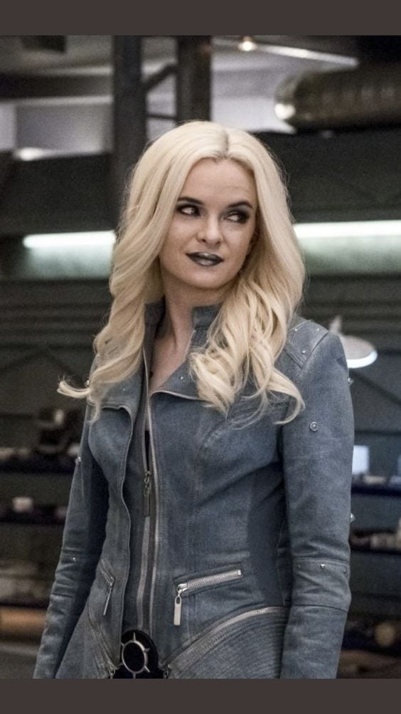 Killer Frost Images