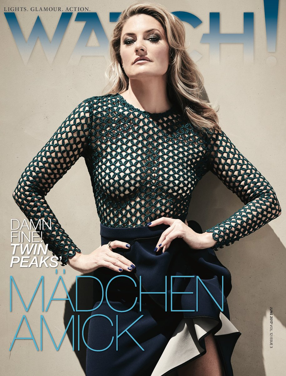 35 Hot Pictures of Mädchen Amick From Riverdale