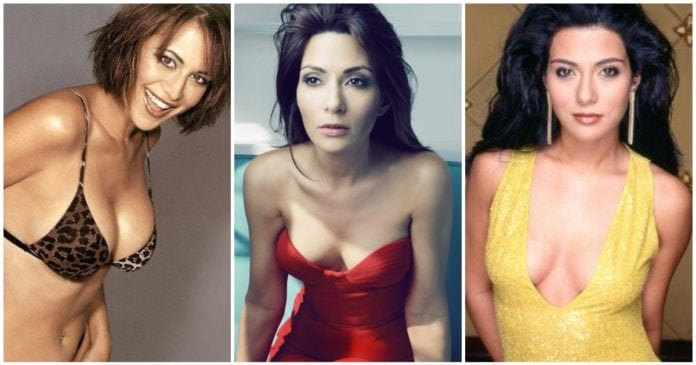 Marisol Nichols Hot - 8 Lesser Known Facts About Hermione Lodge From Riverdale