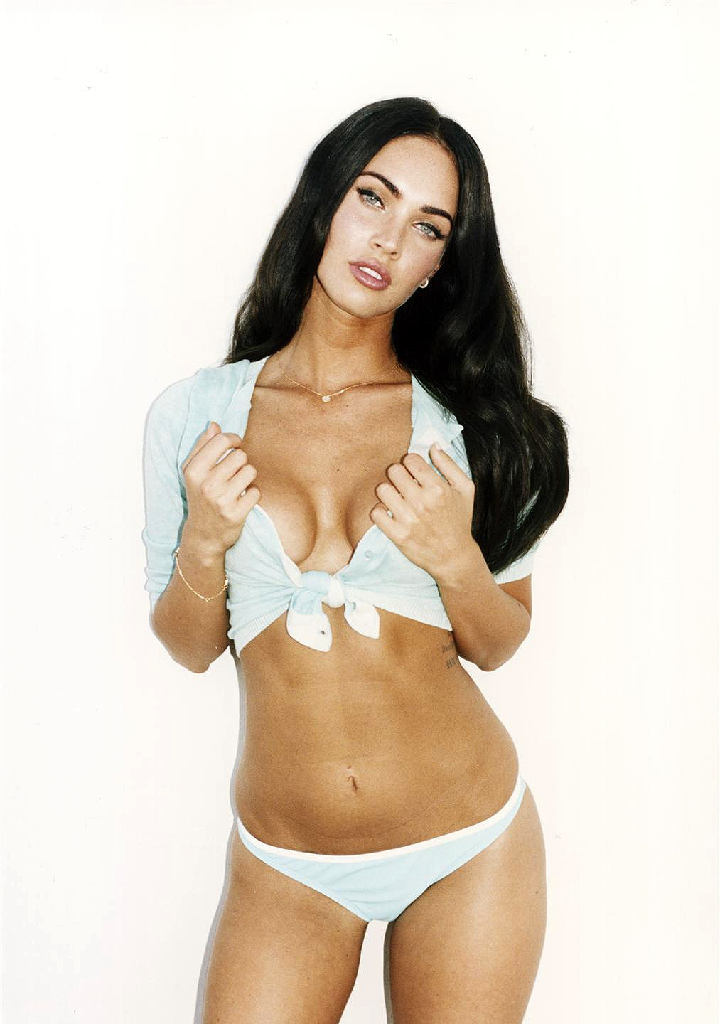 Megan Fox Seductive