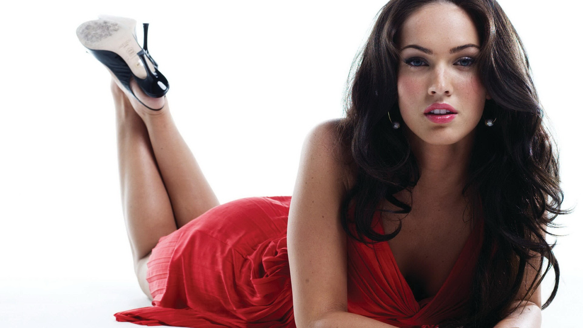 Megan Fox sEXY lIPS