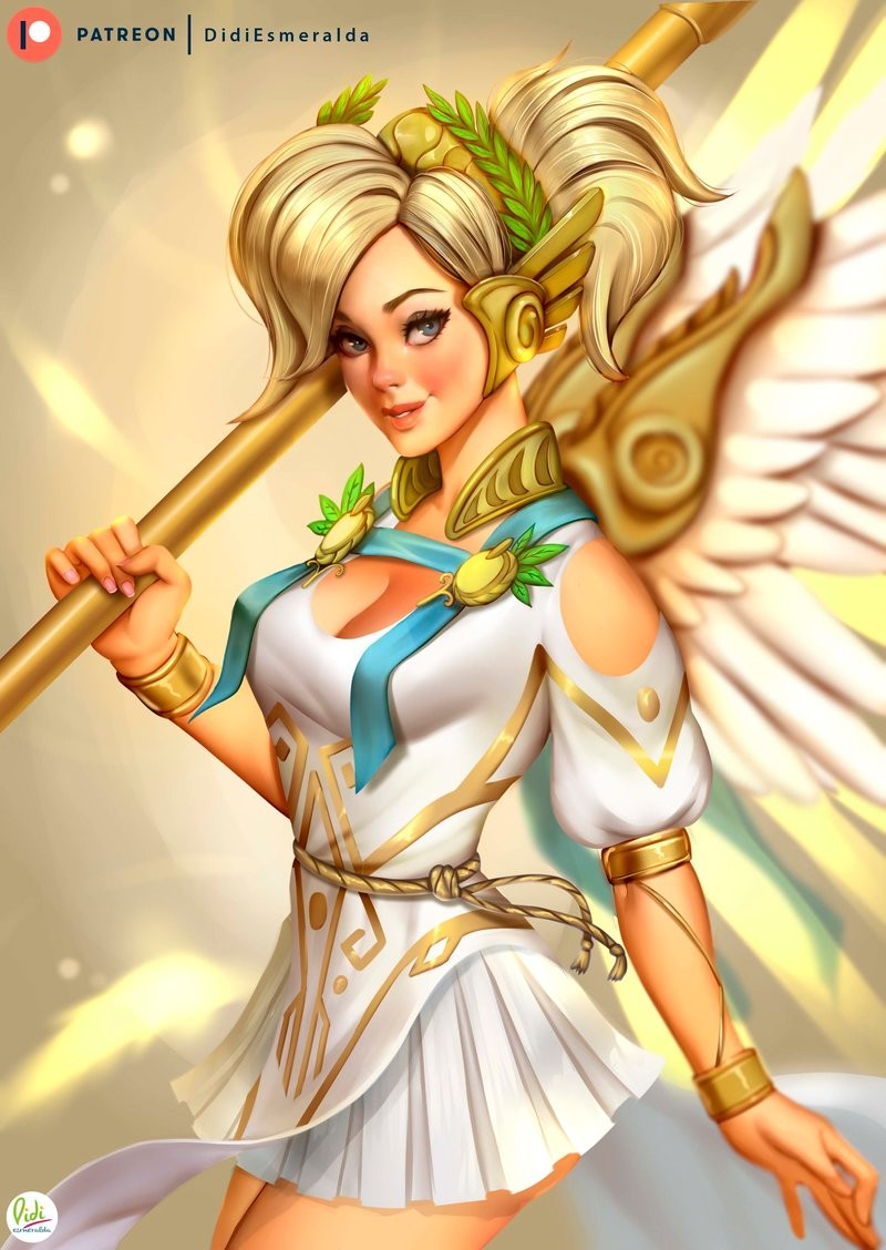 Mercy White Dress