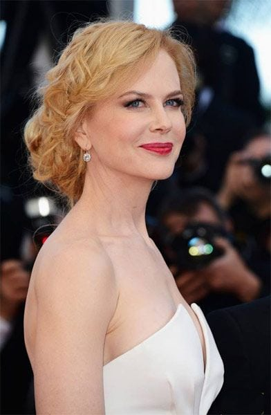 Nicole Kidman Beautiful
