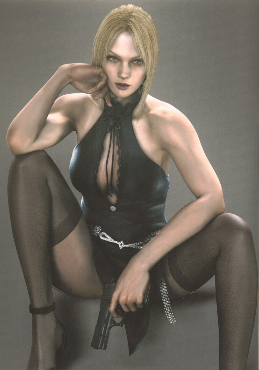 Nina Williams Giant Bomb