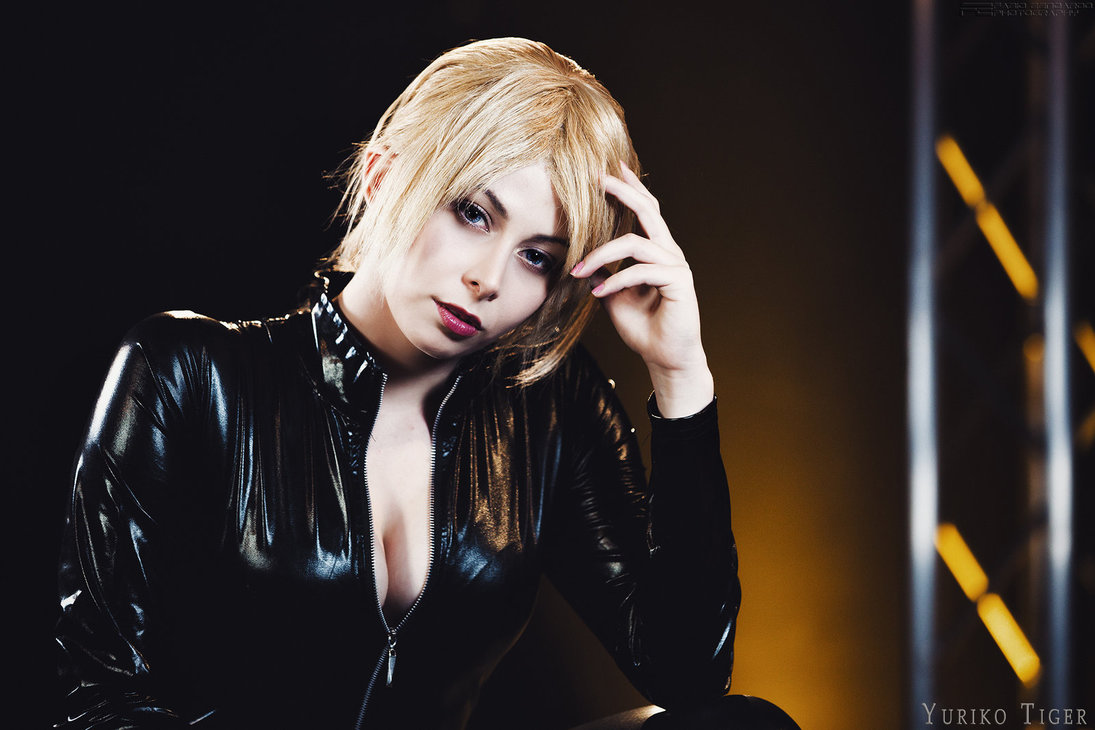 Nina Williams Sexy Cosplay