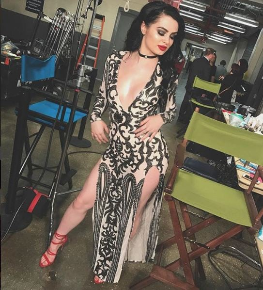 42 Hot Picture Of Paige Wwe Diva-9734