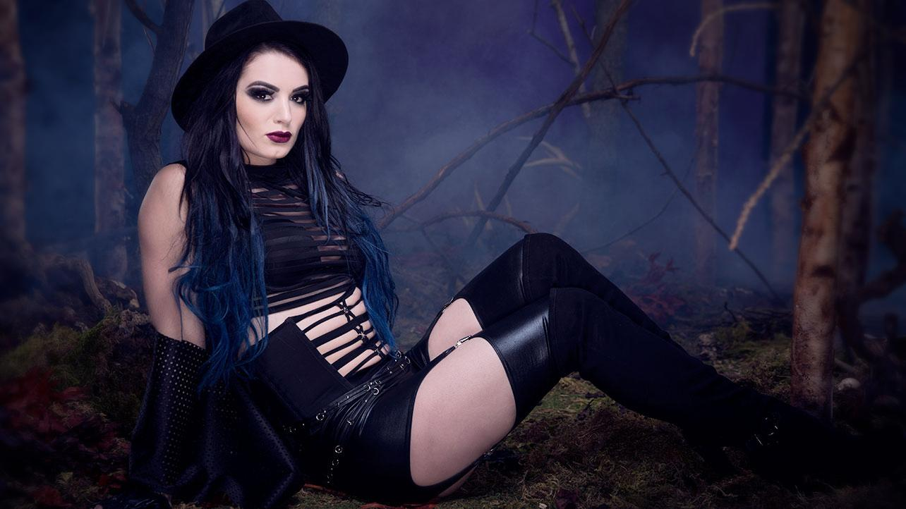 42 Hot Picture Of Paige WWE Diva