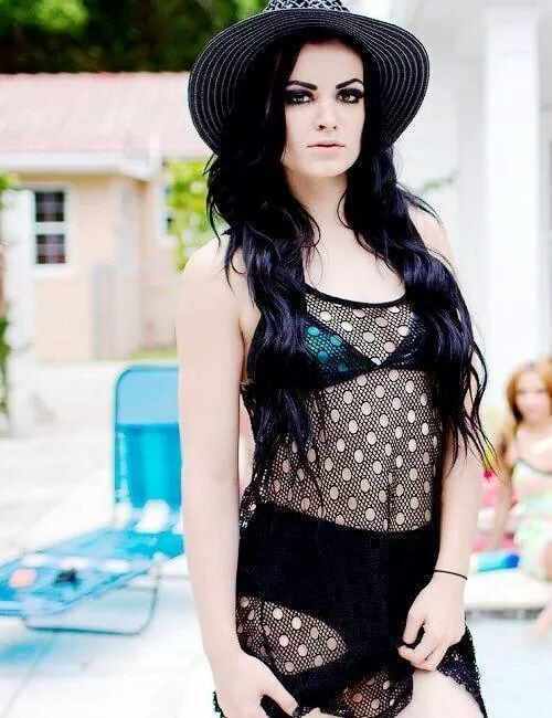 Paige Swimmingpool