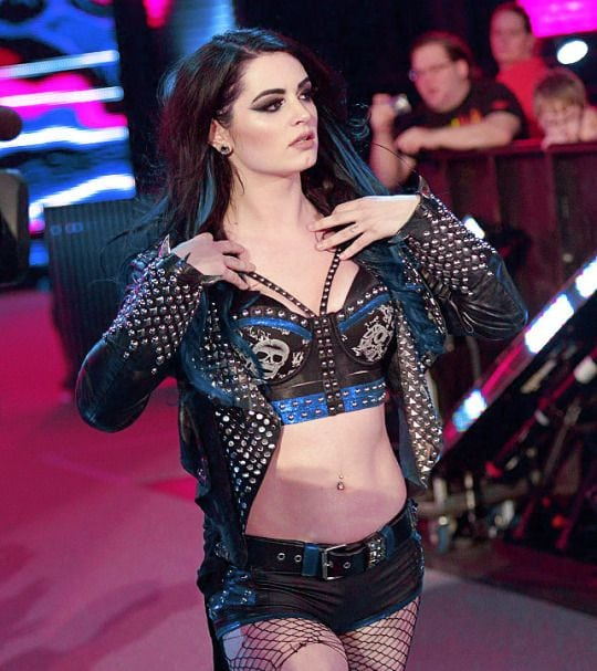 42 Hot Picture Of Paige Wwe Diva-6614