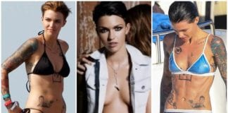 39 Hot Pictures Of Ruby Rose Will Driving Everyone Insane