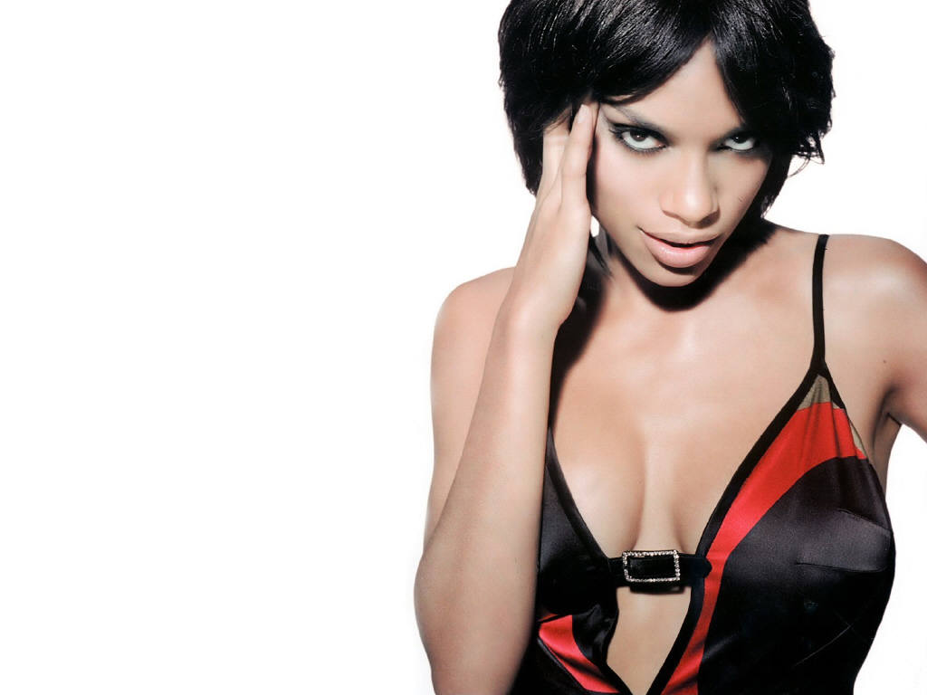 Rosario Dawson Hot Pictures