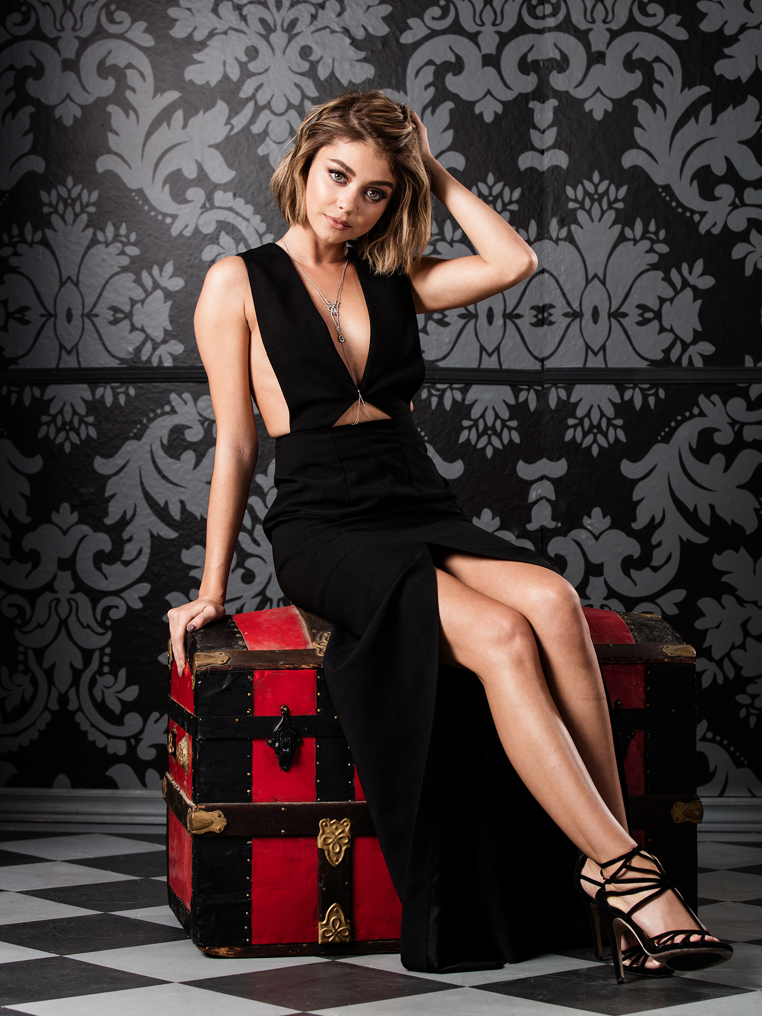 Hot Sarah Hyland nude (24 foto and video), Sexy, Cleavage, Twitter, swimsuit 2020