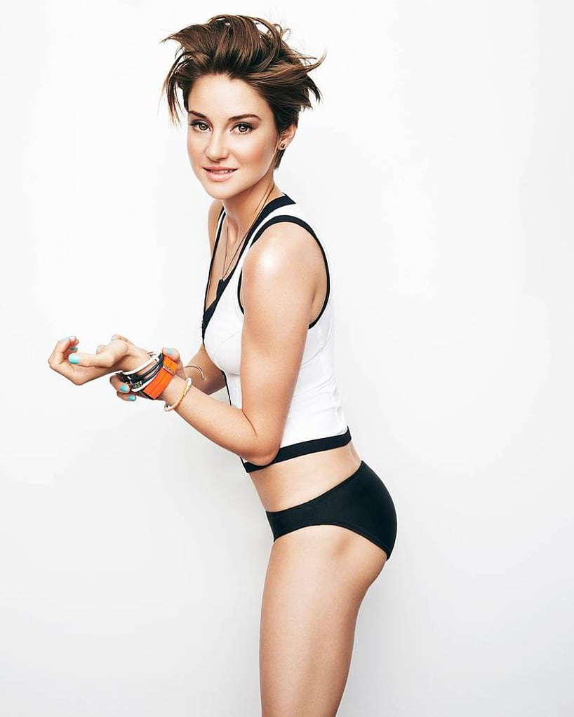 Sexy Shailene Woodley naked (27 foto and video), Ass, Fappening, Selfie, butt 2015