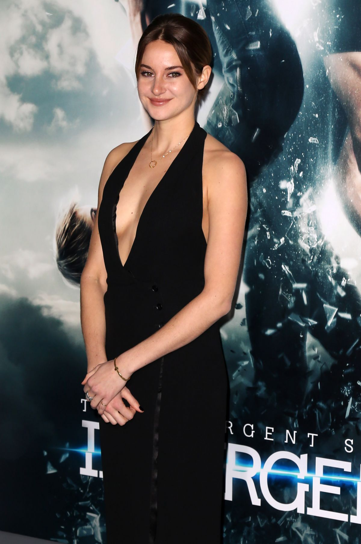 42 Hot Pictures Of Shailene Woodley - Tris In Divergent Actress