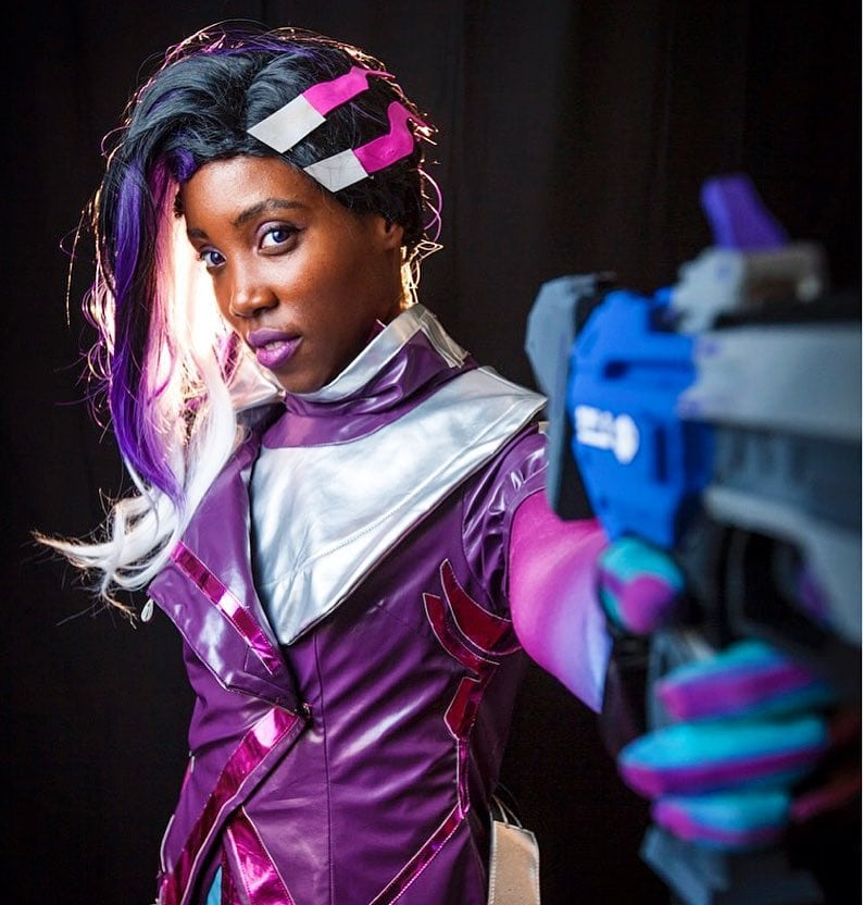 Sombra Awesome