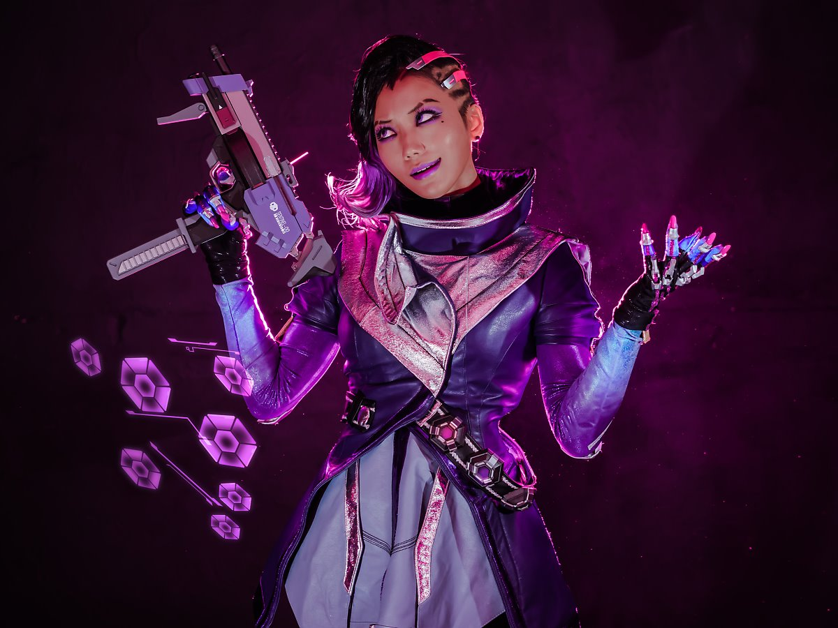 Sombra Beautiful