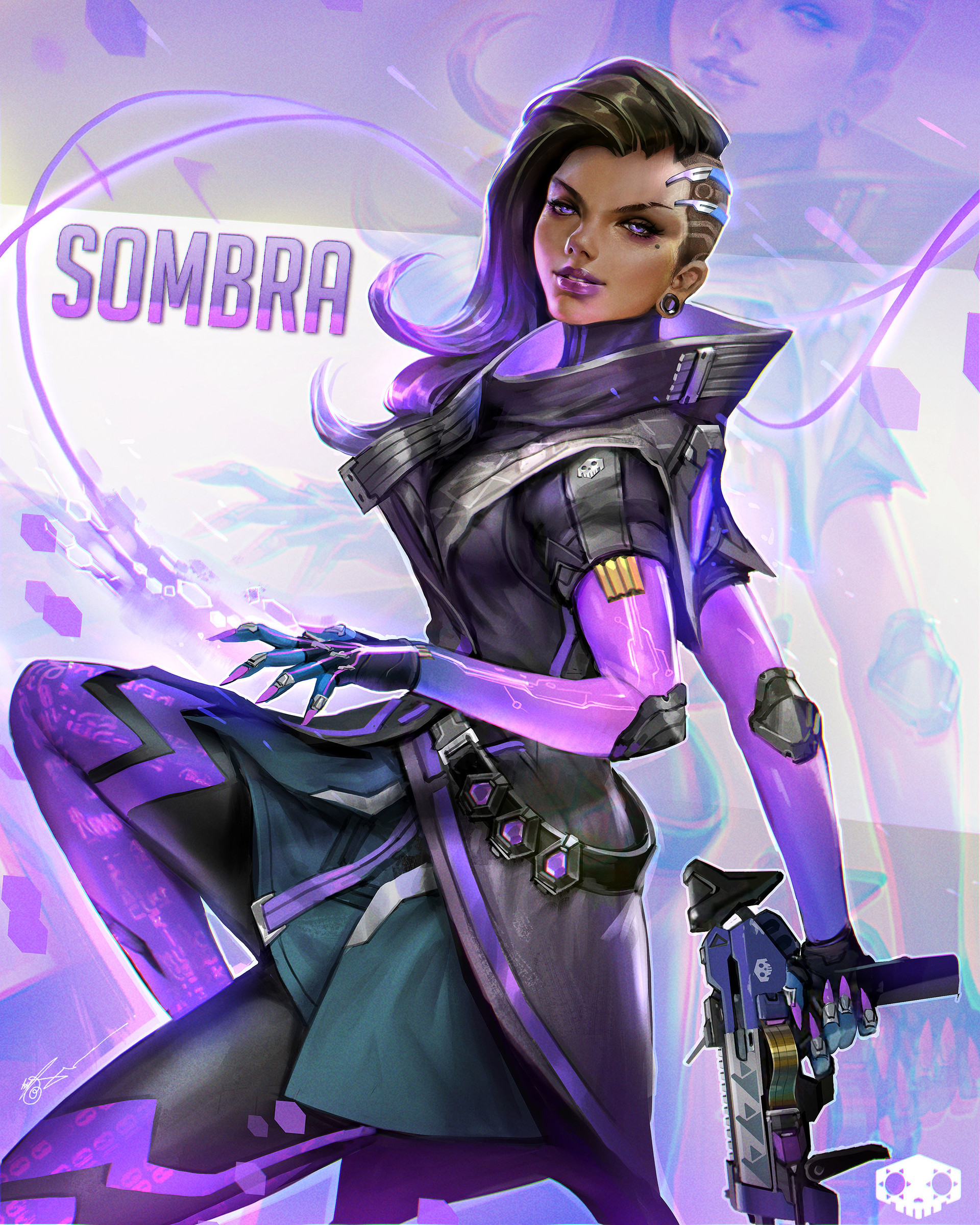 Sombra Good Looking