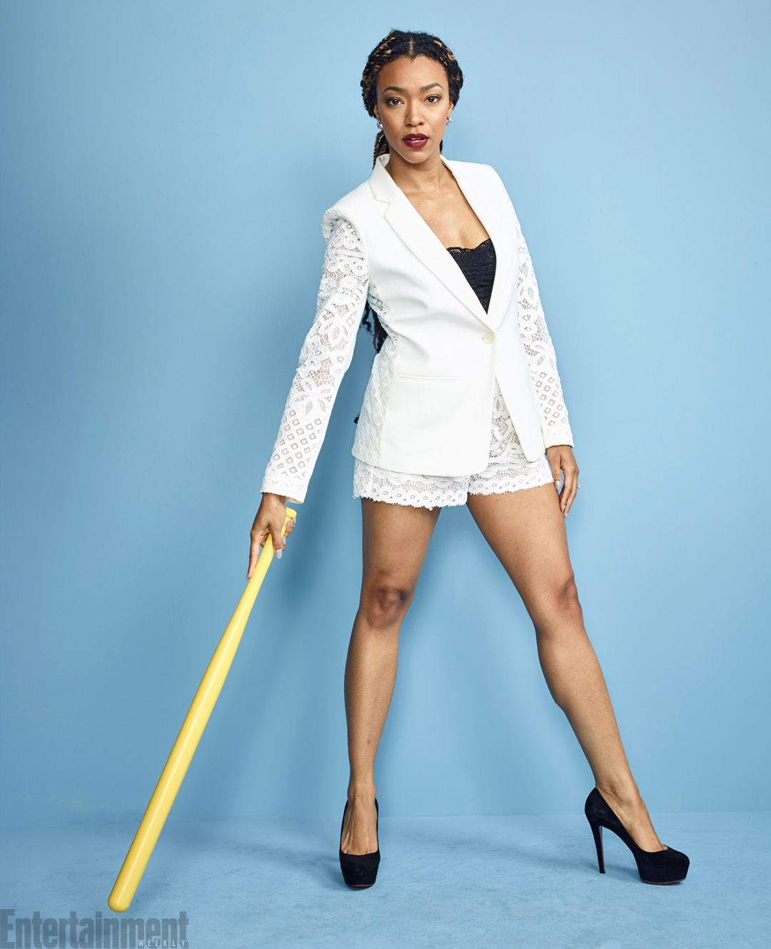 Sonequa Martin Green Star wars