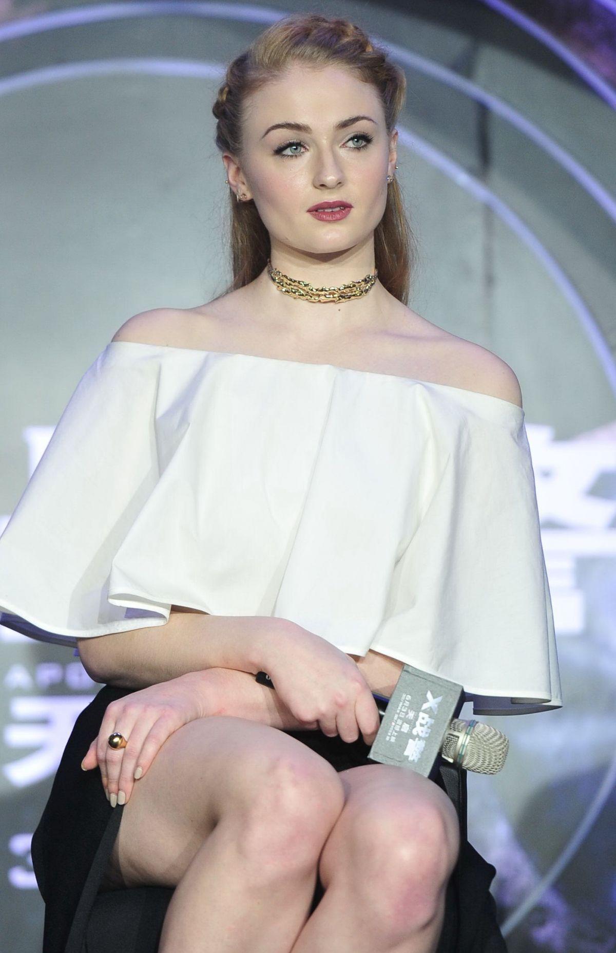 Sophie Turner Scandal