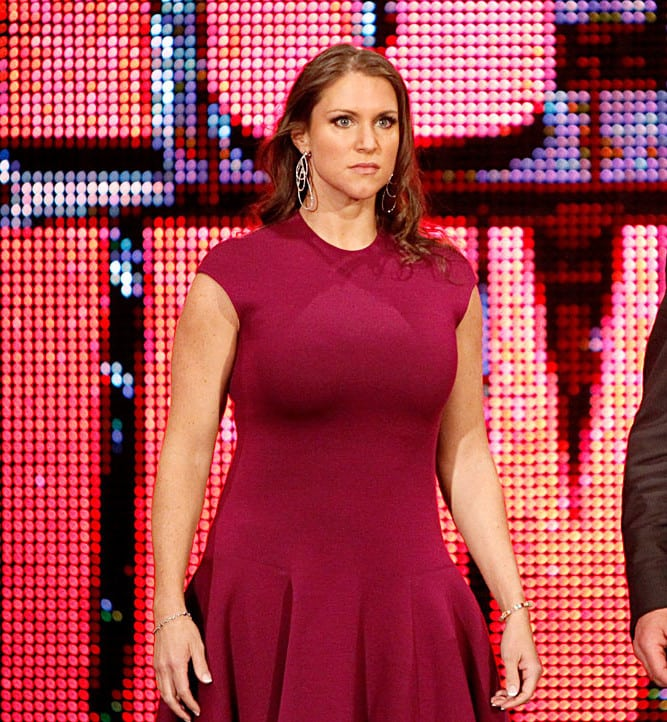 40 Hot Pictures Of Stephanie Mcmahon Wwe Diva-5902