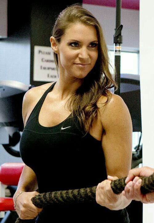 40 Hot Pictures Of Stephanie Mcmahon Wwe Diva-2499