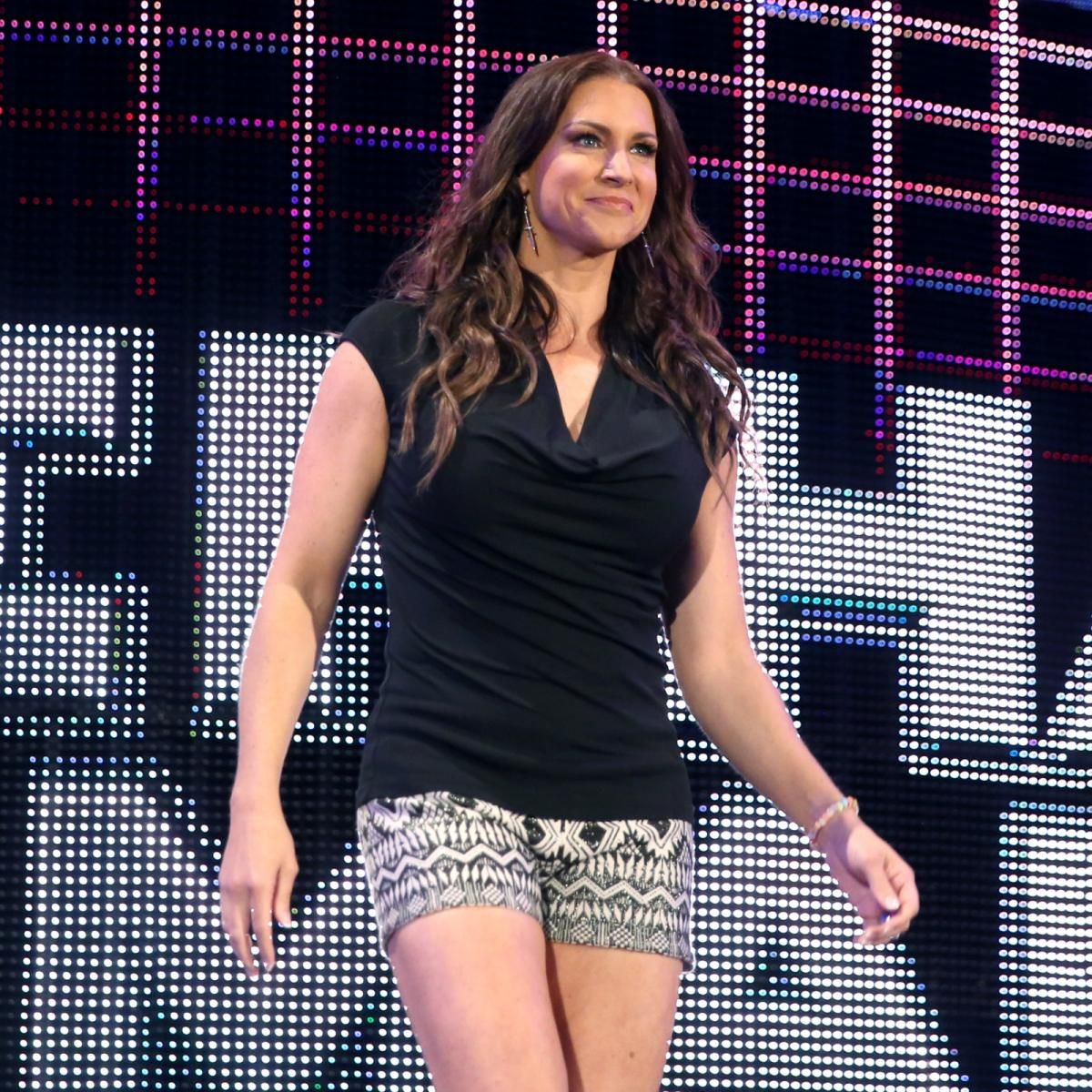 75 Hot Pictures Of Stephanie Mcmahon Wwe Diva  Best Of -4630