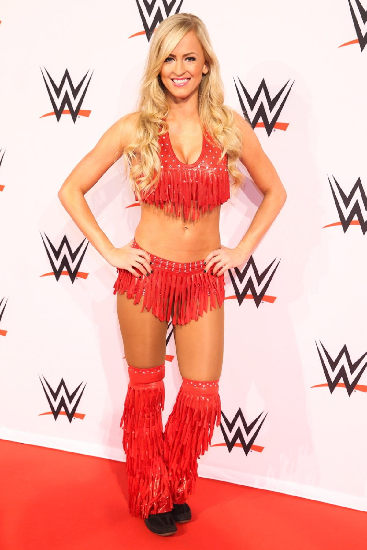 Summer Rae Dress