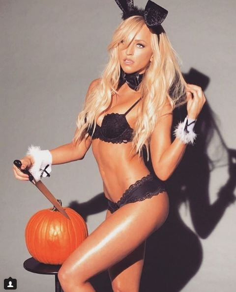 Summer Rae Hot Photoshoot