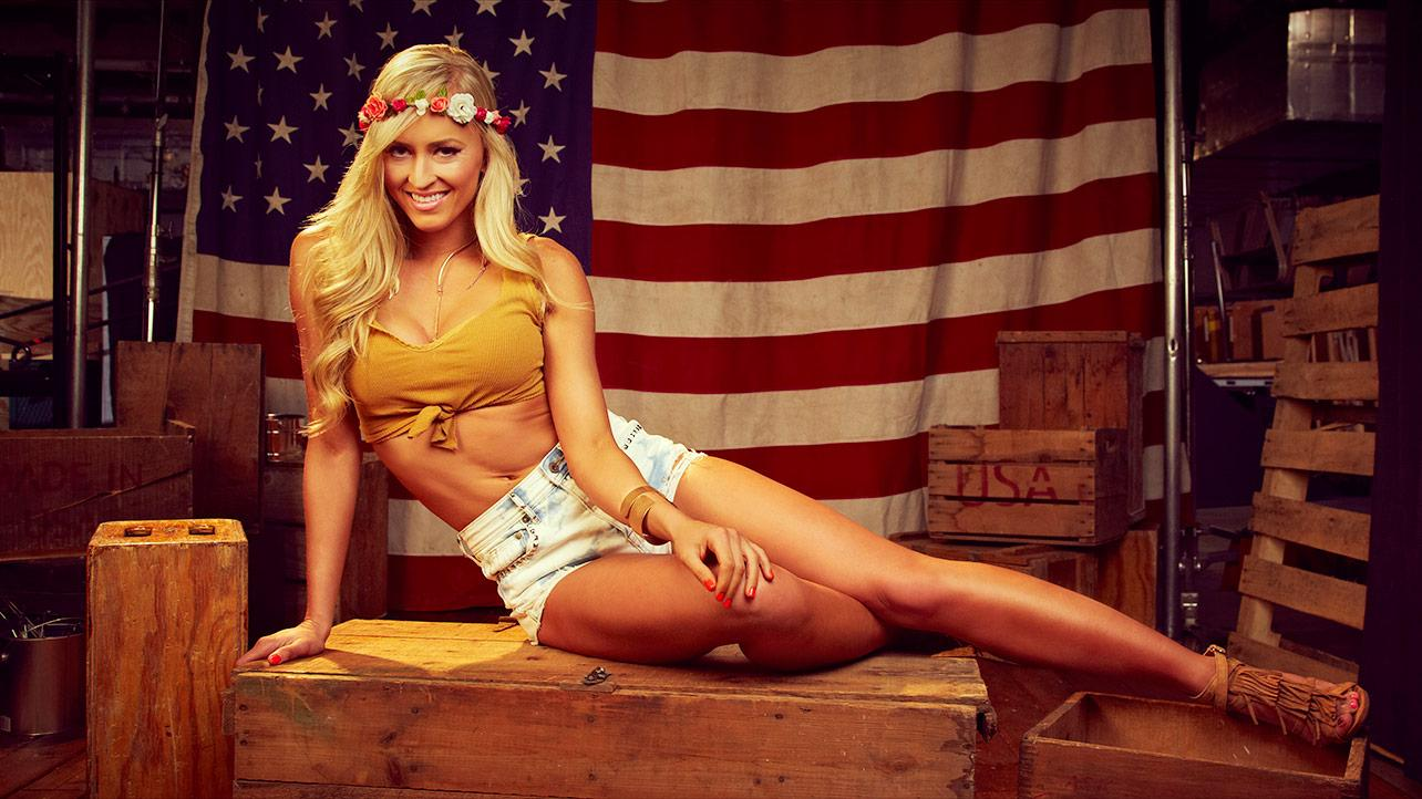 Summer Rae Photoshoot
