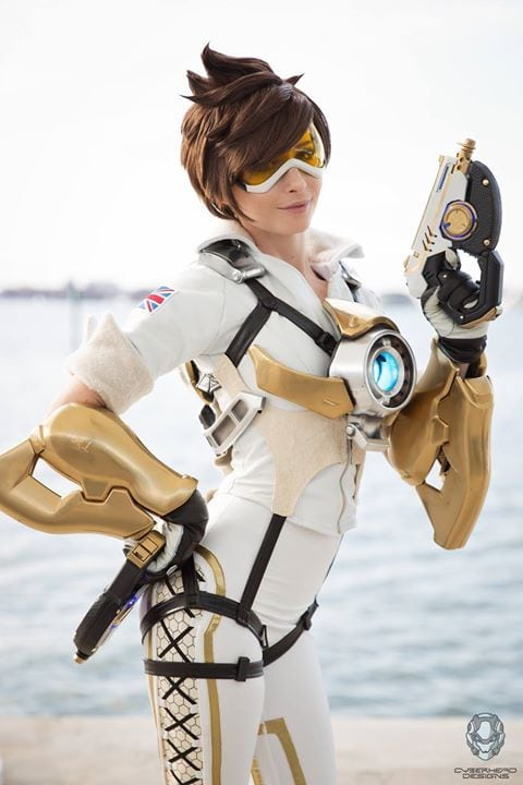 Tracer Beautiful