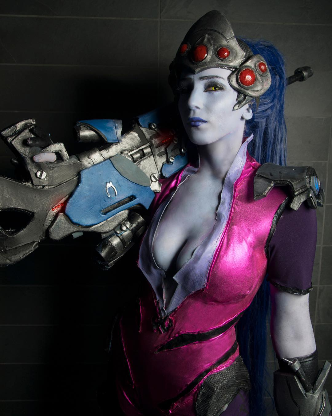Widowmaker Awesome
