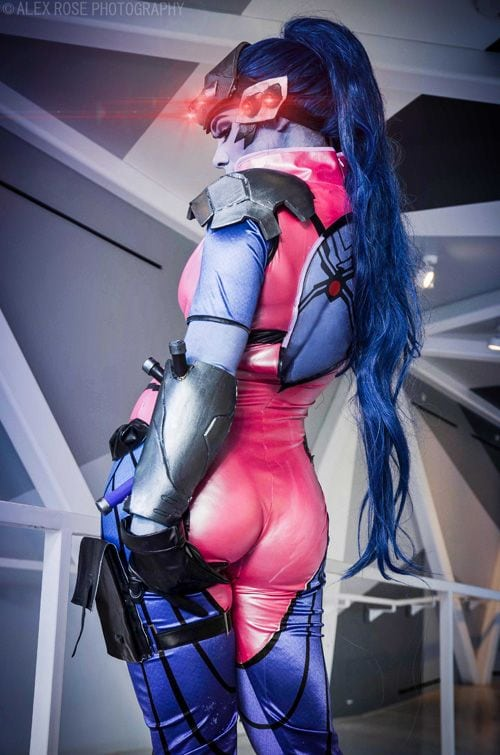 Widowmaker Sexy Back