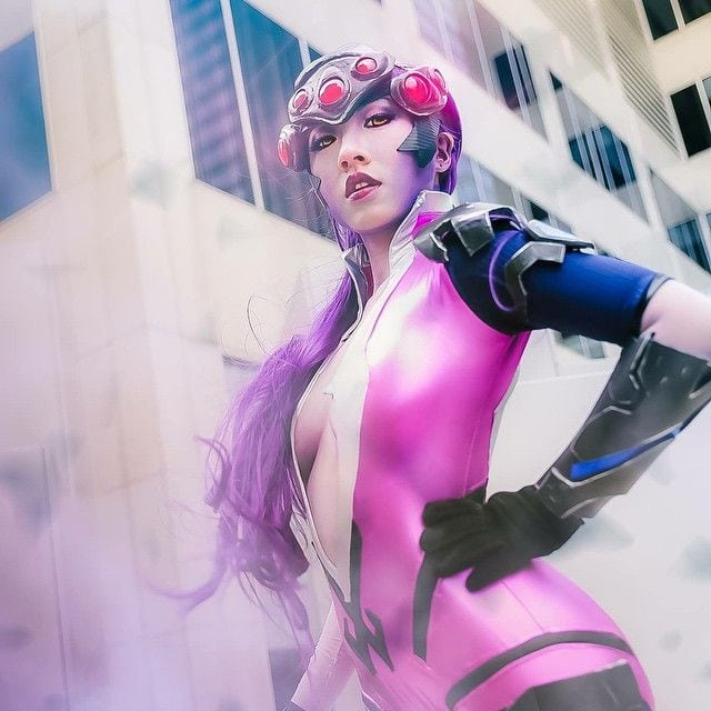 Widowmaker Sexy
